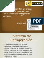Sistema de refrigeración.pptx