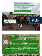 XVII Jornadas Pedagógicas de Educação Ambiental