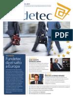 Revista Fundetec n 2024