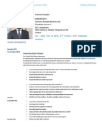 europass cv template for sd