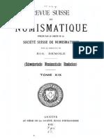 Ateliers monétaires des rois de France. Ateliers provençaux