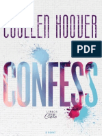 Colleen Hoover - Confess