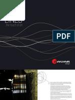 ZAVAR Designer Radiators Catalogue