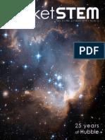 RocketSTEM • April 2015