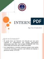 4. Internet