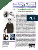 Boletim Bibliográfico - (abril/maio) - Fernando Pessoa