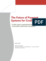 Filene Payments White Paper FINAL
