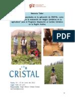Giz Lurin Peru June 2013