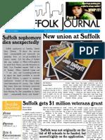 The Suffolk Journal 10/14/2009