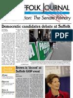 The Suffolk Journal 12/12/2009