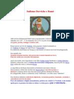 4 Sufismo Derviche e Rumi9
