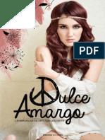 Dulce Amargo- Memórias de Uma Adolescente