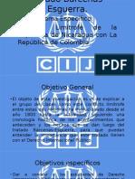 Tratado Barcenas Esguerra