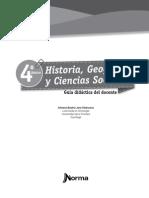 Historia Docente 2015