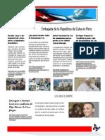 Boletín Cuba de Verdad Nº 69-2015
