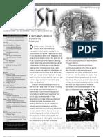 A Visit Newsletter December 2005