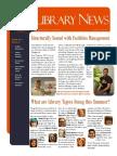 Library News April 2015