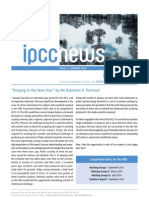 IPCC Newsletter 2010 Issue 1