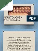 ADULTO JÓVEN.pptx