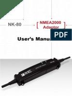 AMEC NK-80