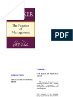 The Practice of Management Chapter 01 (1)