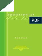 Modul MD Publish