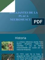 relajantesdelaplacaneuromuscular-120925183008-phpapp02