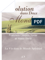 Evolution Dans Deux Mondes - Chico Xavier