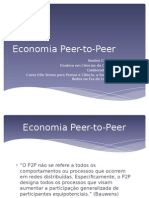 Economia Peer to Peer