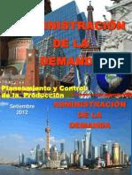 Clase 4 y 5 Pronosticos 2015-1