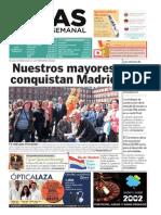 Mijas Semanal Nº631 Del 24 al 30 de abril de 2015