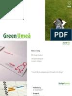 Green Umea Mid Presentation