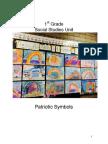 1st grade social studies unit revised