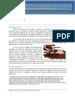 Práctica 16-Todo Del Café