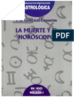 La Muerte y El Horoscopo
