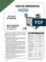 MC12G03-E