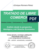 TRATADO L.ibre Comercio Jorge Romero