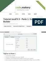 Code Makery Ch Library Javafx 8 Tutorial Pt Part1