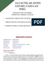 IV Congreso Peruano de Derecho Procesal Civil - Piura 2011