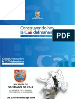 Gobierno Comuna 6 Balance Alcaldia en Tu Barrio