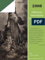 Officium Imaculatæ Conceptionis 2008