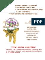 Bioelectrónica