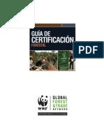 Certificacion Forestal Web