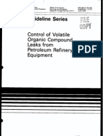 EPA Guideline Leaks_Refinery