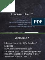 frackandshell presentation