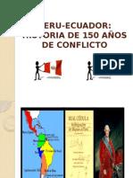 Limites Peru Ecuador 1
