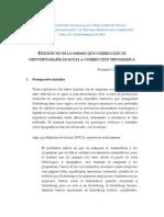 Edicion No Es Lo Mismo Que Correccion-f Carbajal