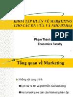 Smes Tongquan Marketing 9906