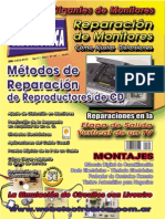 Saber Electrónica N° 198 Edición Argentina
