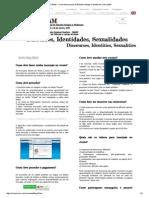 VI CIEAM - Ciclo Internacional de Estudos Antigos e Medievais _ Inscrições